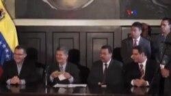 Venezuela: Ramos Allup acusa al Alto Mando Militar