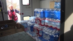 Flint Residents Struggle to Cope with Ongoing Water Crisis