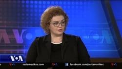Intervistë me kryetaren e Gjykatës Kushtetuese të Kosovës, Arta Rama Hajrizi