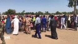 Inondations: plus de 2000 ménages sans abri à N'Djamena