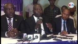 Ayiti: Opozisyon an Anonse Nouvèl Manifestasyon Kont Pouvwa a