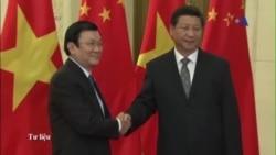 'Việt Nam không hợp tác với nước nào hầu chế ngự Trung Quốc'