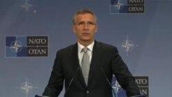 ناتو: نقض حریم هوایی ترکیه توسط روسیه اشتباهی نبود