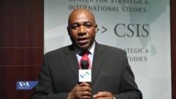 Raila Oding alipokuwa mjini Washington DC hivi leo. Ungana na BMJ Muriithi.