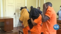 Raptos em Moçambique: Autores são condenados, mas mandantes continuam na incógnita