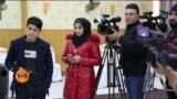 افغان خواتین صحافیوں کا امن مذاکرات کا حصہ بننے کا مطالبہ