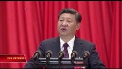 TQ tuyên bố có thể ngăn chặn Đài Loan độc lập