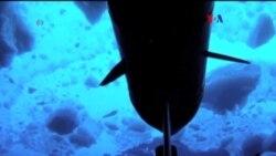 Antártida en 3D