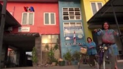 Perpustakaan Ganesa, Wujud Kecintaan Warga Amerika kepada Indonesia