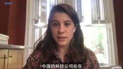 兰博斯:中国的科技公司处在一个非常艰难的境地