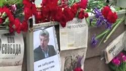 俄羅斯逮捕涉嫌謀殺涅姆佐夫的兩男子