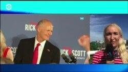 Многодневная сага «промежуточные выборы во Флориде» завершена