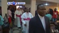 VOA60 afrique du 16 decembre 2016