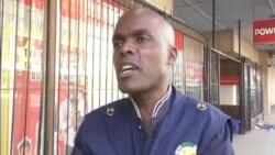 Zimbabwe War Veterans Call To Rename Mugabe Airport Receives Backlash