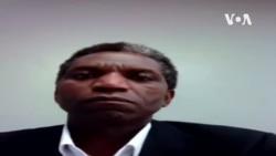 Rejoice Ngwenya Speaking on 2017 Defacto Military Coup, Mnangagwa's Government