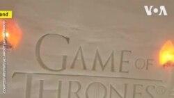 NO COMMENT - Լապլանդիայի «Գահերի խաղ» անվամամբ սառցե հյուրանոցը