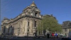 2018-04-23 美國之音視頻新聞: 比利時法庭裁定巴黎疑兇謀殺罪成立