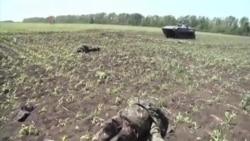 潘基文對烏克蘭暴力感到沮喪