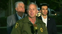 Clark County Sheriff Believes Shooter Killed Himself Before Police Entered Room