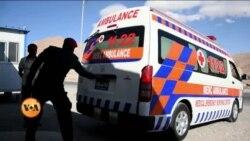 بلوچستان میں زیادہ ٹریفک حادثات کیوں ہوتے ہیں؟