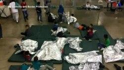 Controversia por la separación de familias migrantes