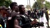 Taskar VOA: Yadda Aka Shirya Wani Fim Na Hausa Mai Suna 'Up North'