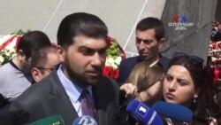 «Շարունակում եմ մնալ Հայաստանի հպարտ քաղաքացի»․ Դավիթ Սանասարյան
