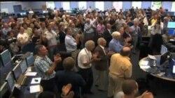 """2012-07-04 美國之音視頻新聞: 歐洲科學家發現""""上帝粒子""""﹖"""