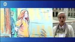 Приговор Марии Бутиной: 18 месяцев тюрьмы и депортация