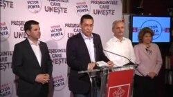 ROMANIA ELECTIONS VO