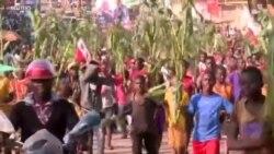 Bukavu: Abakunzi ba Félix Tshisekedi Bishimiye Intsinzi Yiwe