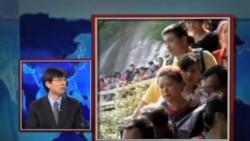时事大家谈:污染令游客对中国旅游望而却步