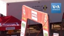 Dakar-2022: une 3e édition en Arabie saoudite avec plus de dunes