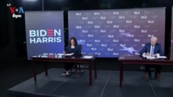 Mostly Virtual Democratic Convention Kicks Off Monday