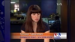 Відданість діаспори примушує соромитись за деяких в Україні - волонтер. Відео