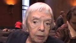 Людмила Алексеева: «Мы при этой власти тоже выживем»