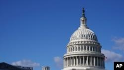ساختمان کنگره ایالات متحده آمریکا