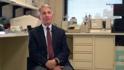 Dr. Anthony S. Fauci, M.D.