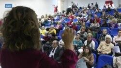 'Öğrenmenin Yaşı Yok' Diyenler İçin Tazelenme Üniversitesi