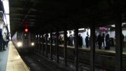 美国提升地铁能力满足新时代需求