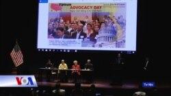 Ngày Vận động cho nhân quyền Việt Nam 2020 khai diễn