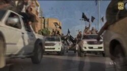 UN Report Accuses Islamic State of 'Massive Scale' War Crimes