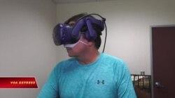 Liệu công nghệ thực tế ảo có thể ngăn chứng suy giảm trí tuệ?