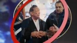 VOA卫视(2014年4月30日 第一小时节目)