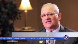 گفتگو با رئیس فدراسیون کشتی آمریکا