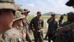 美军重返苏比克湾等待修建军库