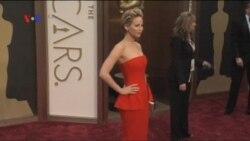 Jennifer Lawrence dan Pencurian Foto Pribadi
