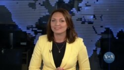 Час-Тайм. Запит України щодо зброї. Інтерв'ю з послом України в США