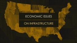 Candidates on the Issues: Infrastructure
