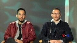 Border Crossings: Linkin Park and Sharon Corr
